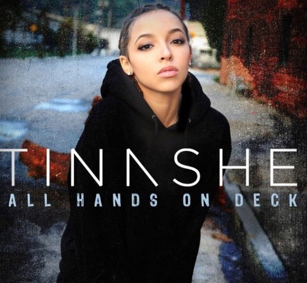 Tinashe-All-Hands-On-Deck