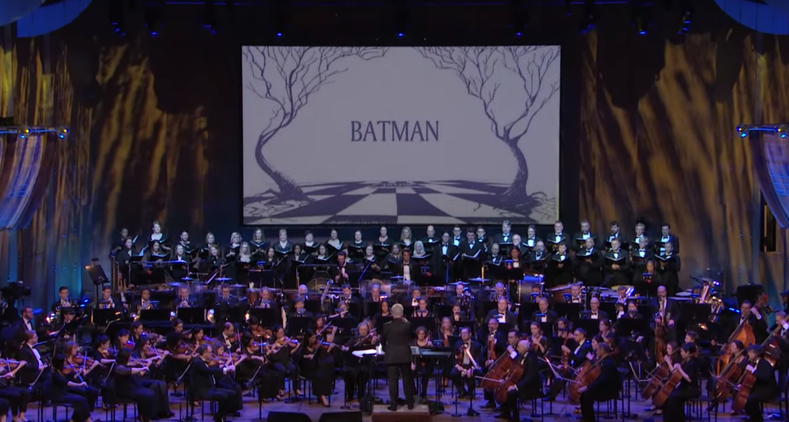 Detroit Symphony to celebrate Halloween with Danny Elfman scores