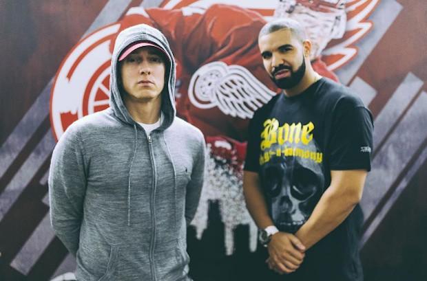 Credit: Eminem / Instagram (Jeremy Deputat)