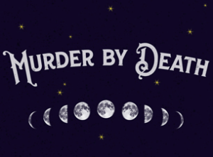 Murder By Death @ The Magic Stick | Detroit | Michigan | United States