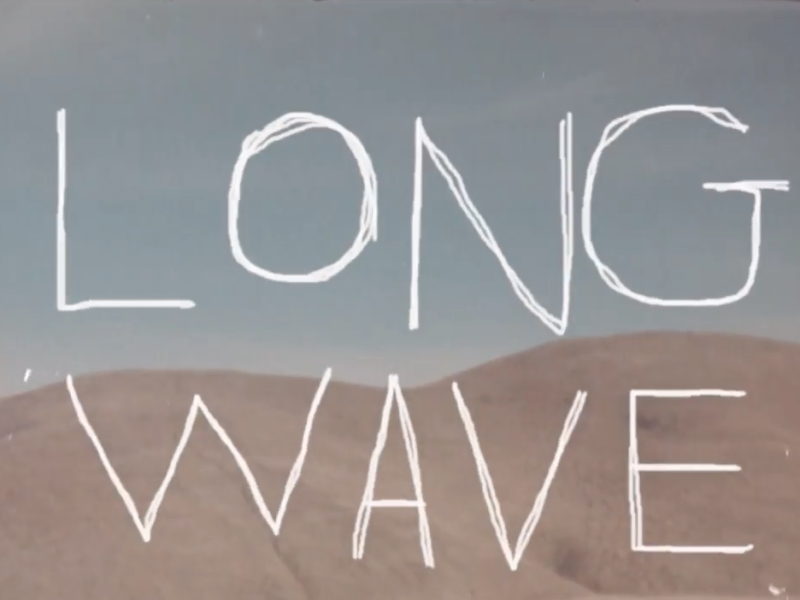 Bonny Doon Long Wave video