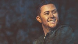 Scotty McCreery @ The Fillmore | Detroit | Michigan | United States
